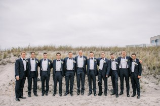 Candid and Sweet Beach Wedding Photography in Sea Isle City, NJ by Magdalena Studios_0032