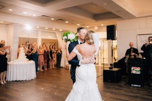 Candid and Sweet Beach Wedding Photography in Sea Isle City, NJ by Magdalena Studios_0053