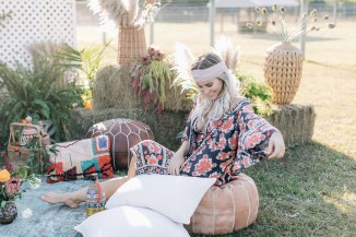 Free-Spirited and Boho Fashion Photography for the Bohemian Mama by Magdalena Studios_0004