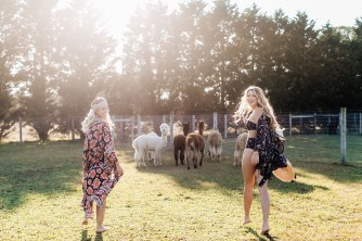 Free Spirited and Boho Fashion Photography for the Bohemian Mama by Magdalena Studios 0006 1