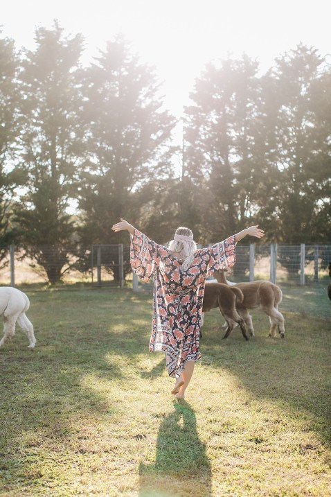 Free-Spirited and Boho Fashion Photography for the Bohemian Mama by Magdalena Studios_0010