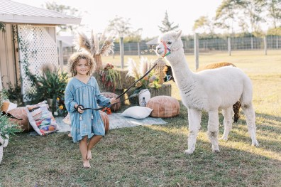 Free Spirited and Boho Fashion Photography for the Bohemian Mama by Magdalena Studios 0014