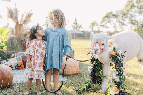 Free Spirited and Boho Fashion Photography for the Bohemian Mama by Magdalena Studios 0016