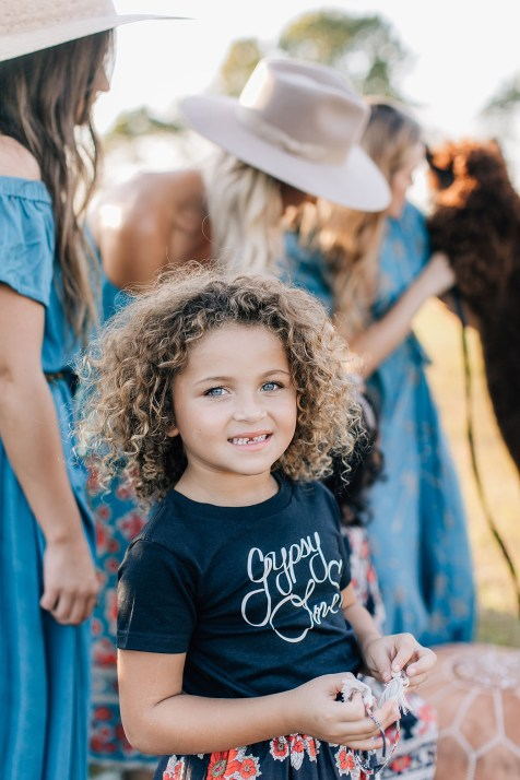 Free-Spirited and Boho Fashion Photography for the Bohemian Mama by Magdalena Studios_0020