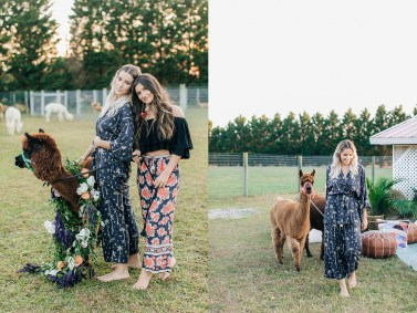 Free Spirited and Boho Fashion Photography for the Bohemian Mama by Magdalena Studios 0034