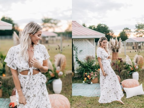 Free Spirited and Boho Fashion Photography for the Bohemian Mama by Magdalena Studios 0049