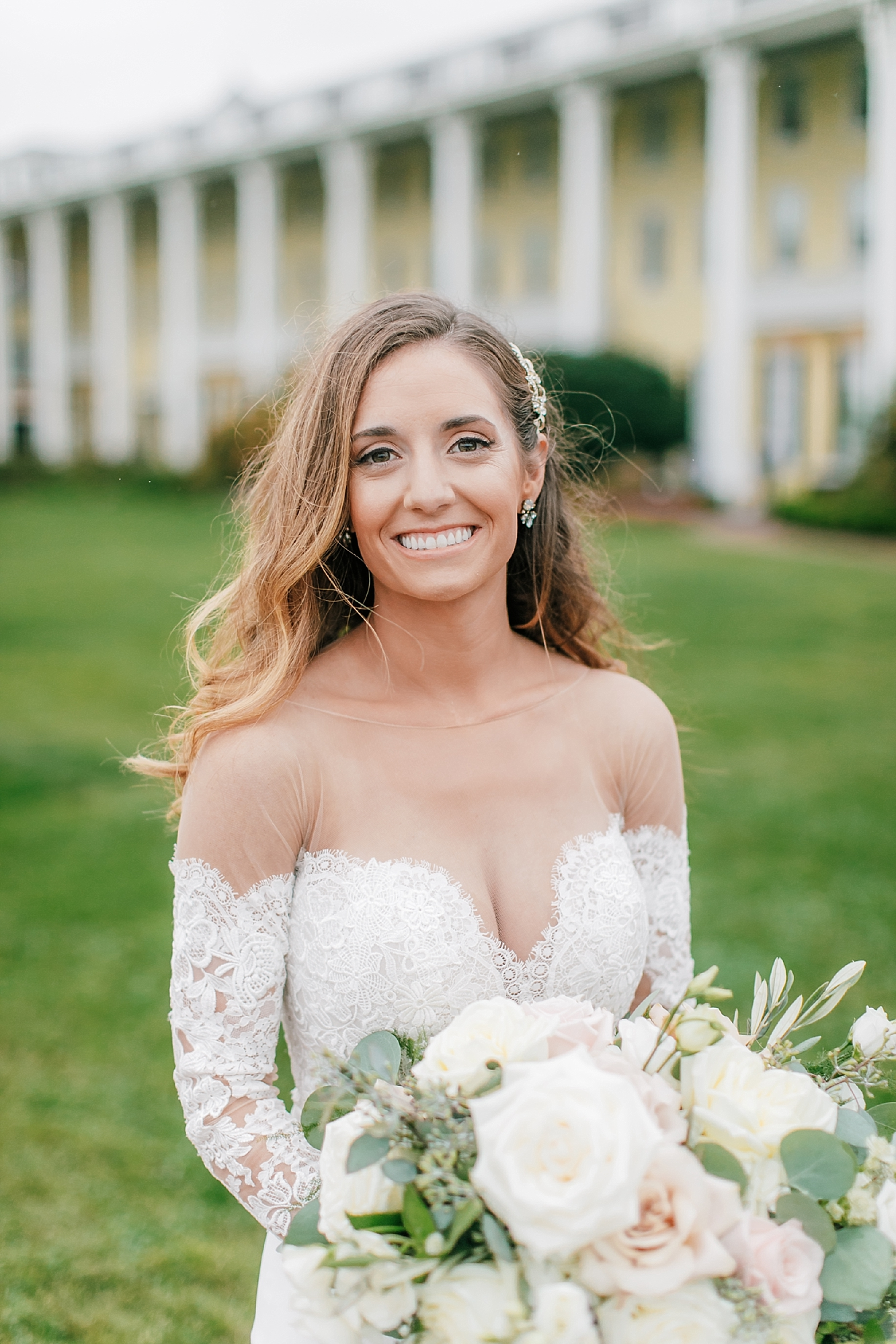 Intimate and Joyful Wedding Photography in Cape May NJ by Magdalena Studios 0010. 4