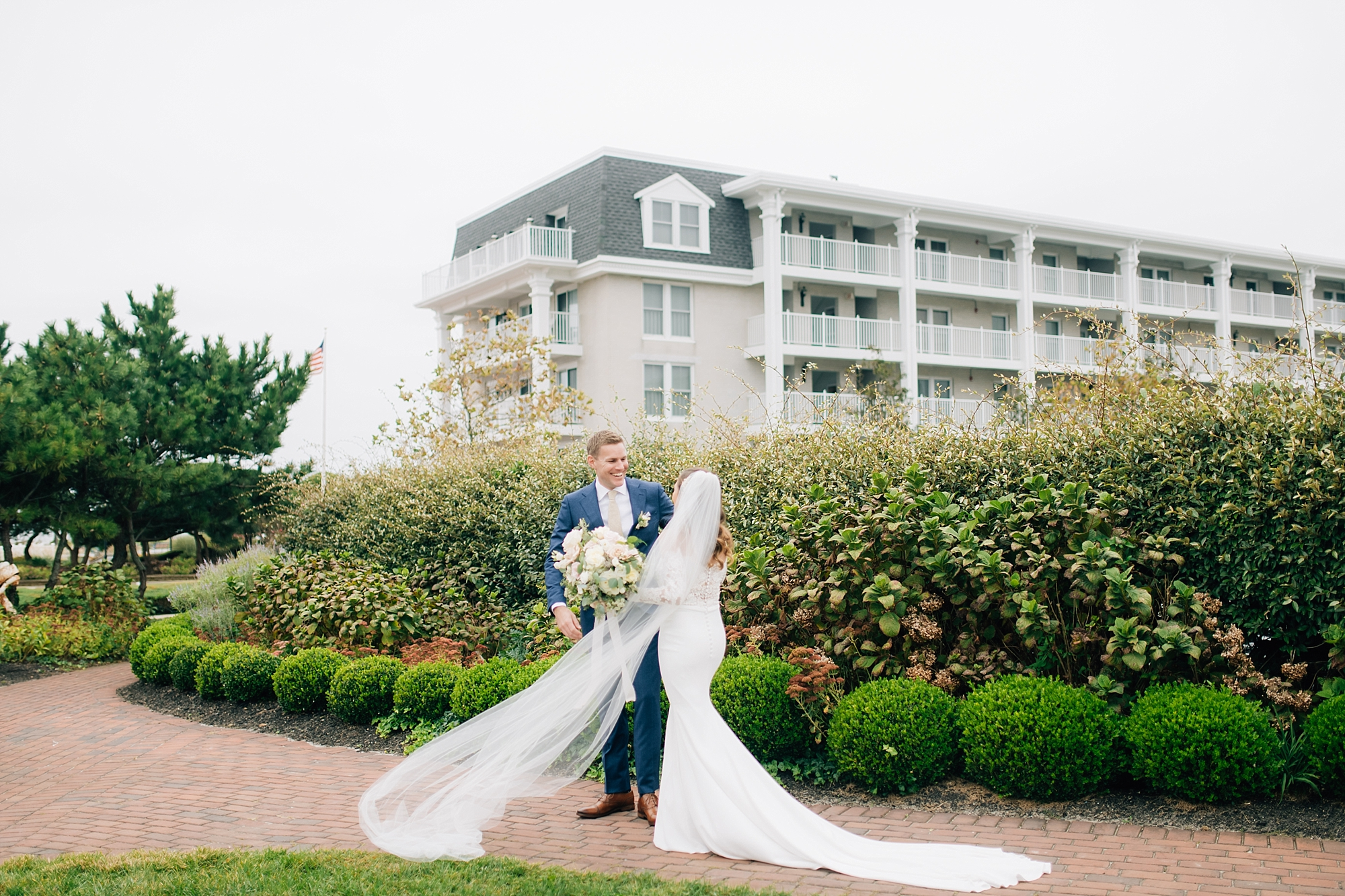 Intimate and Joyful Wedding Photography in Cape May NJ by Magdalena Studios 0012 4