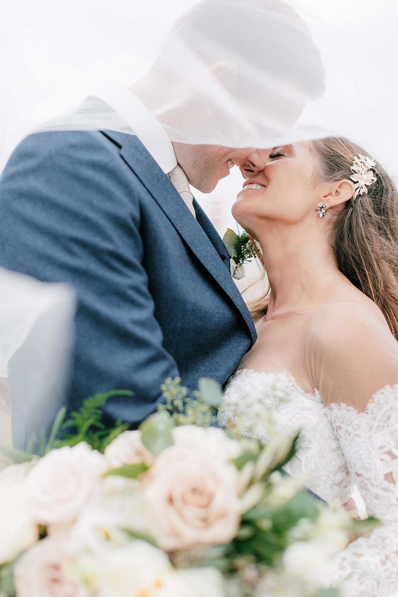 Intimate and Joyful Wedding Photography in Cape May NJ by Magdalena Studios 0027 4