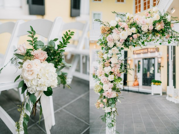 Intimate and Joyful Wedding Photography in Cape May, NJ by Magdalena Studios_0030