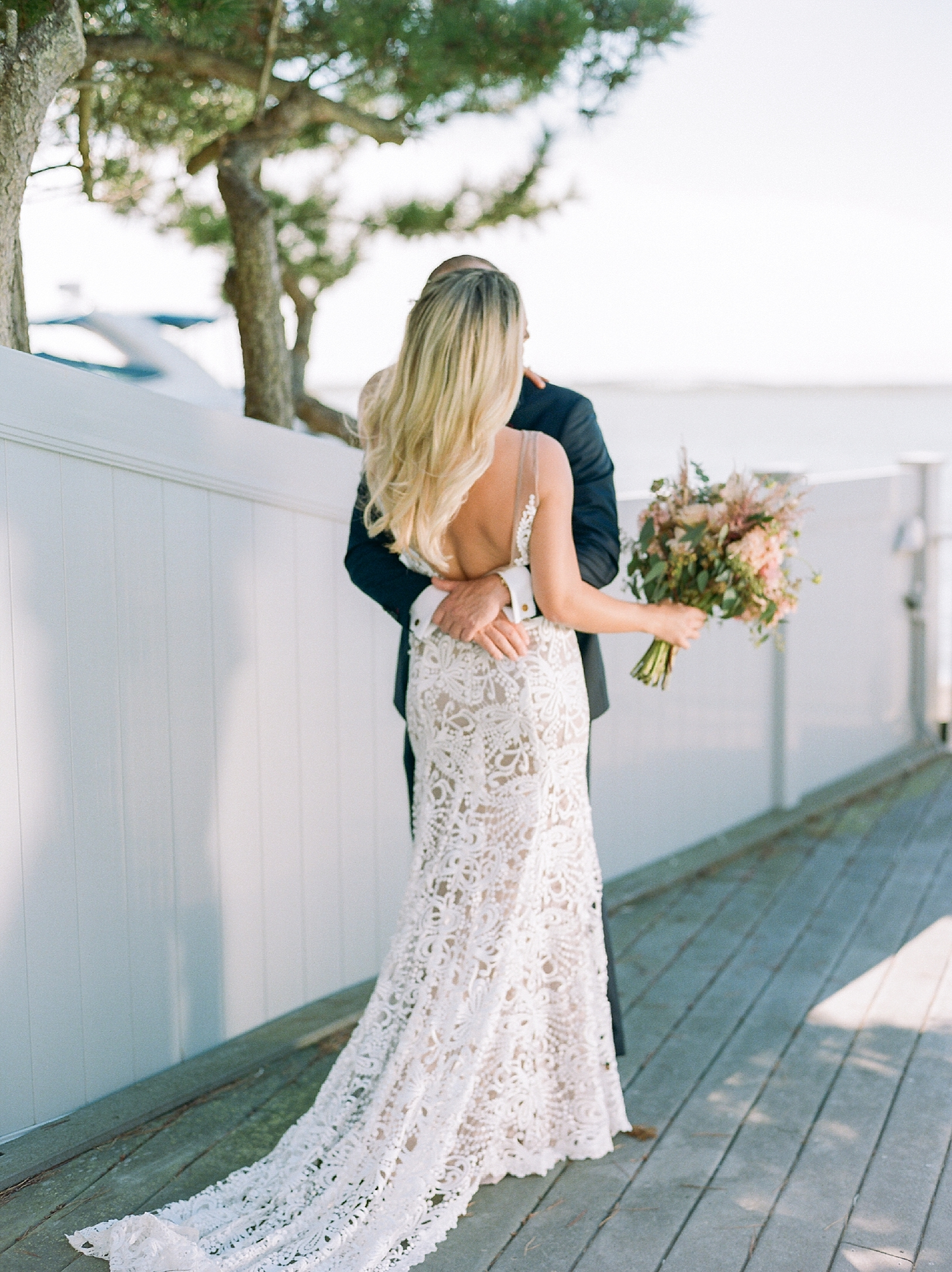 Stylish and Free Spirited Wedding Photography at One Atlantic in Atlantic City NJ by Magdalena Studios 0028 1