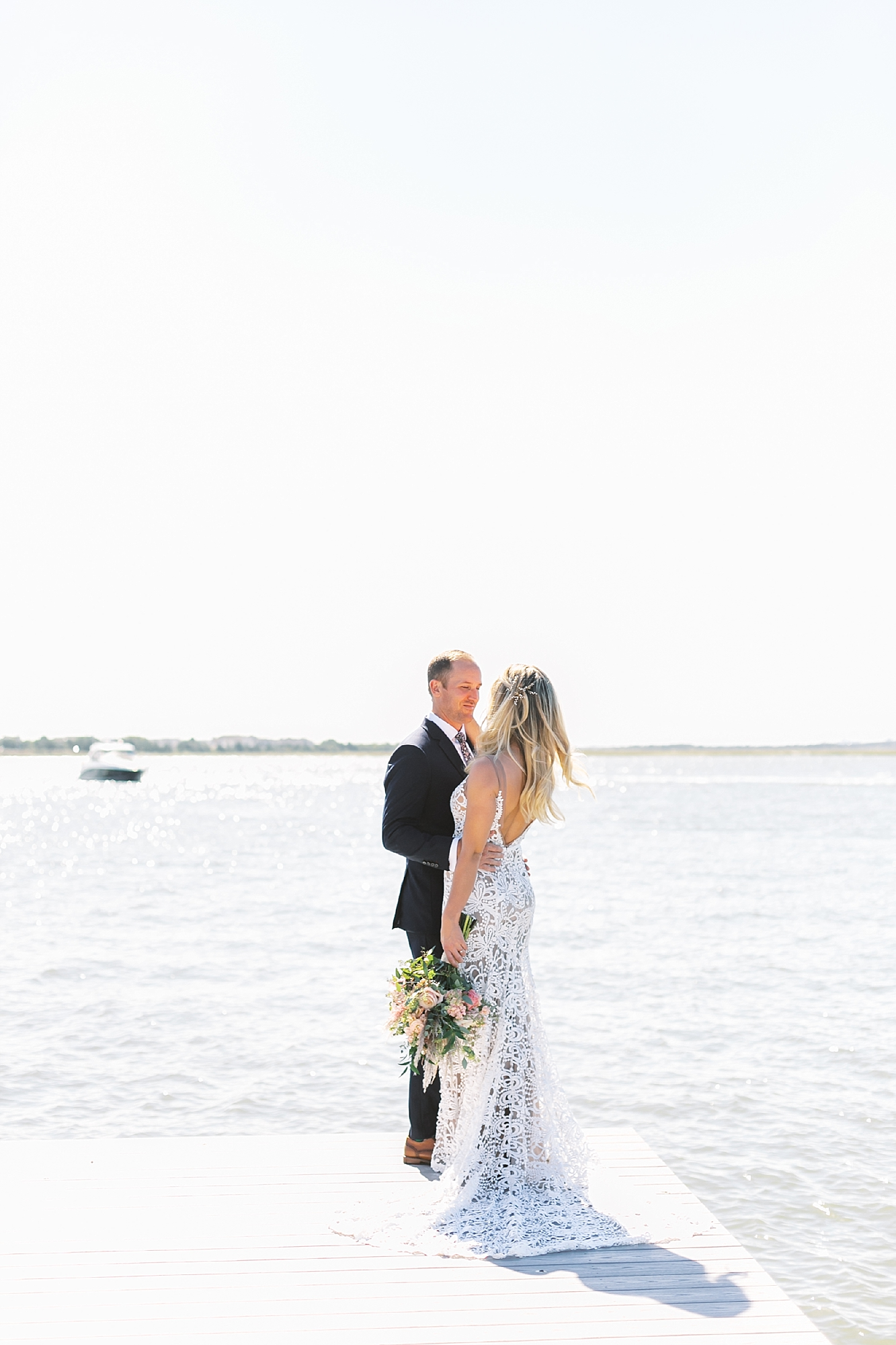 Stylish and Free Spirited Wedding Photography at One Atlantic in Atlantic City NJ by Magdalena Studios 0039 2