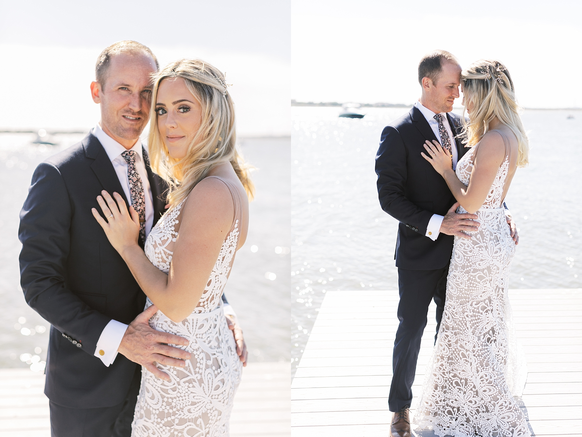 Stylish and Free Spirited Wedding Photography at One Atlantic in Atlantic City NJ by Magdalena Studios 0042 1