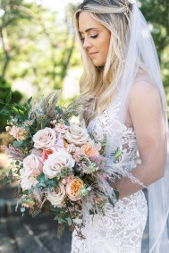 Stylish and Free-Spirited Wedding Photography at One Atlantic in Atlantic City, NJ by Magdalena Studios_0056