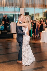 Stylish and Free-Spirited Wedding Photography at One Atlantic in Atlantic City, NJ by Magdalena Studios_0079
