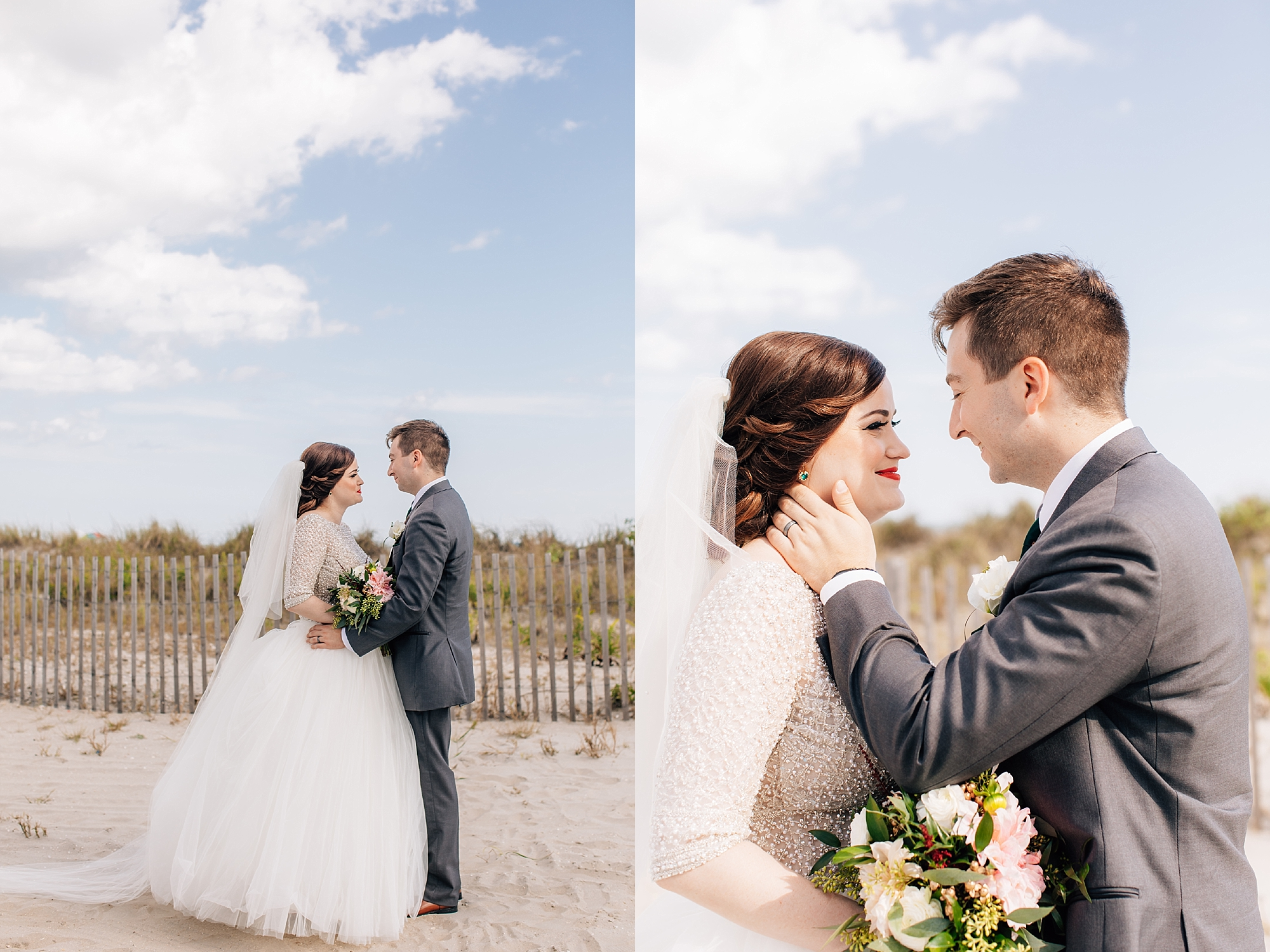Authentic and Fun Wedding Photography in Ocean City NJ by Magdalena Studios Associate Team 0020