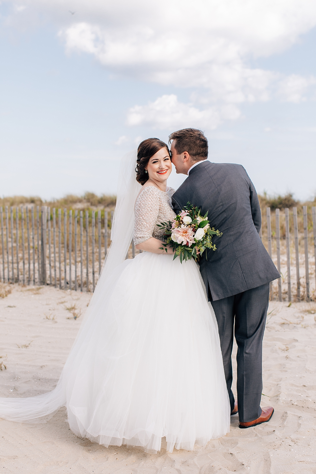 Authentic and Fun Wedding Photography in Ocean City NJ by Magdalena Studios Associate Team 0024