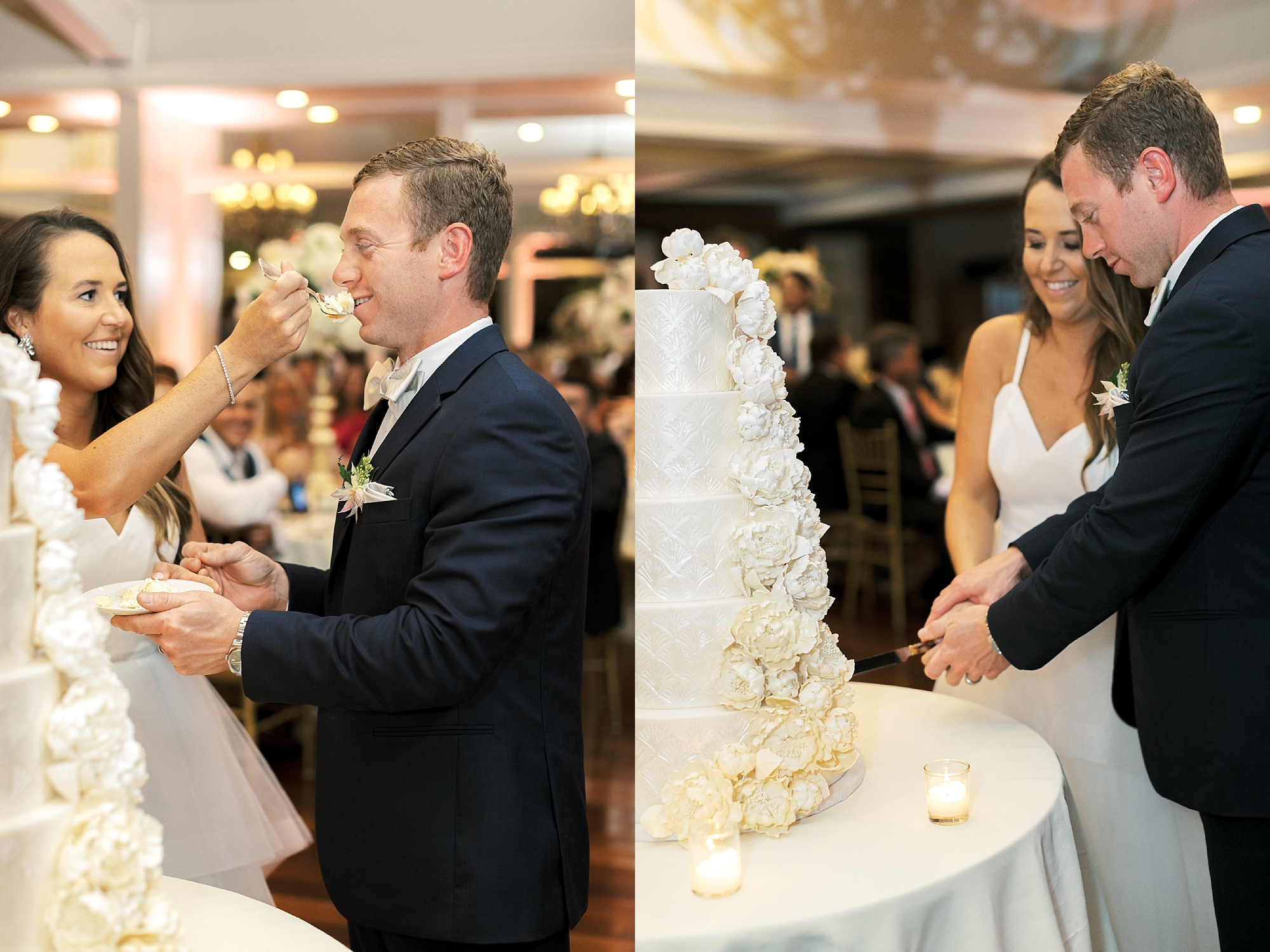 Coastal and Authentic Film Wedding Photography in Newport Rhode Island by Magdalena Studios 0094