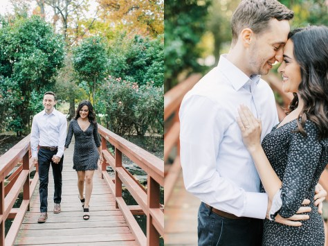 Cozy and Romantic Autumn Engagement Photography by Magdalena Studios 0002