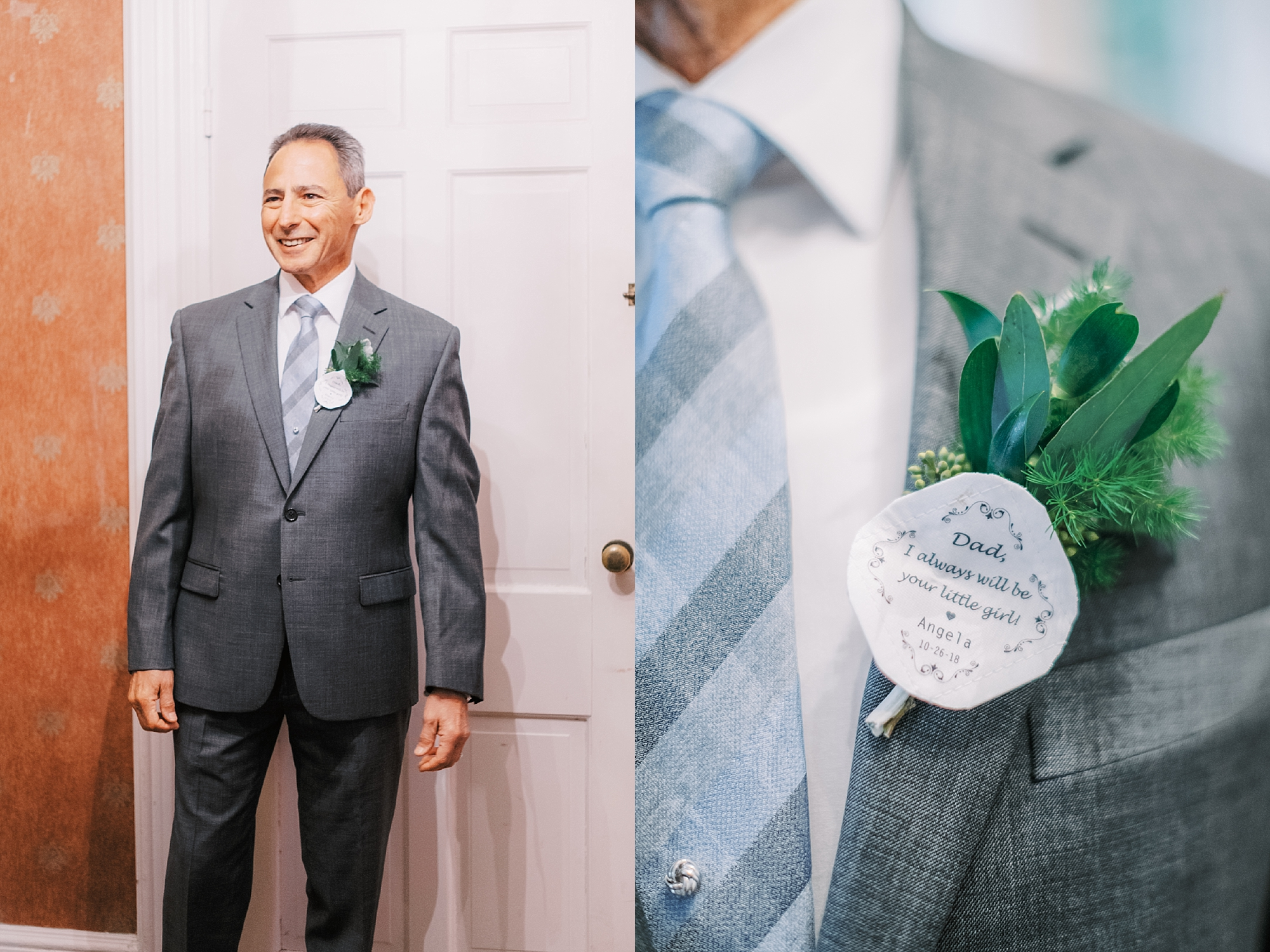 Sweet Garden Wedding Photography Abbie Holmes Estate in Cape May NJ by Magdalena Studios 0014