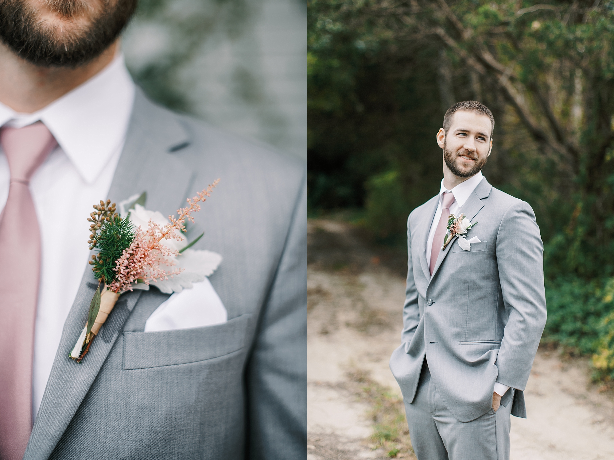Sweet Garden Wedding Photography Abbie Holmes Estate in Cape May NJ by Magdalena Studios 0020.