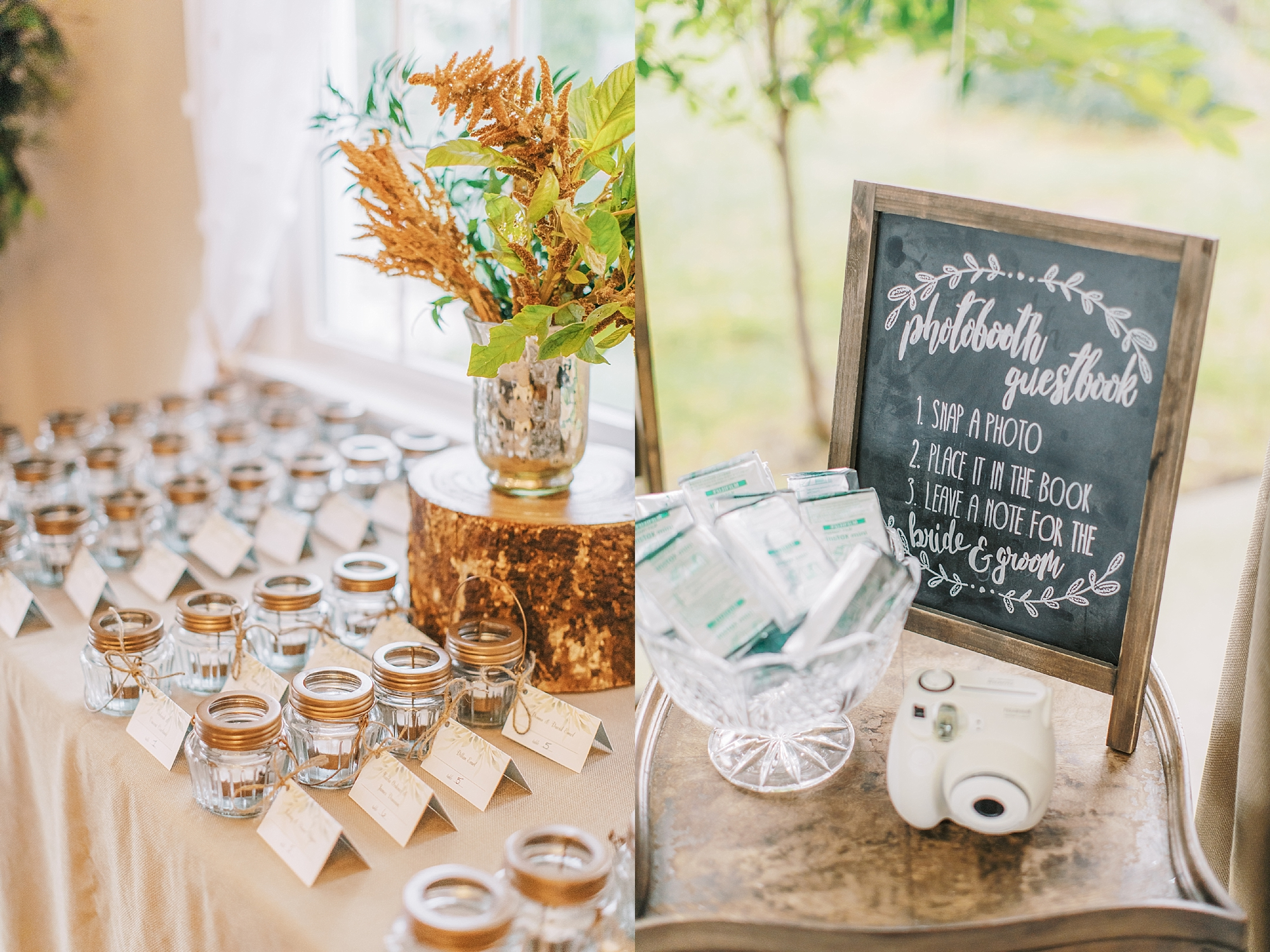 Sweet Garden Wedding Photography Abbie Holmes Estate in Cape May NJ by Magdalena Studios 0072