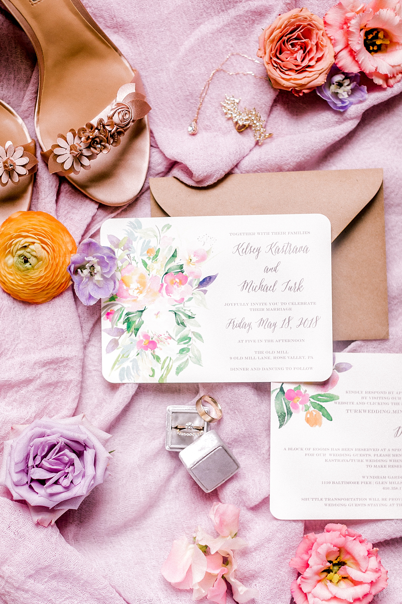 Intimate and Sweet Estate Wedding Photography by Magdalena Studios 0001