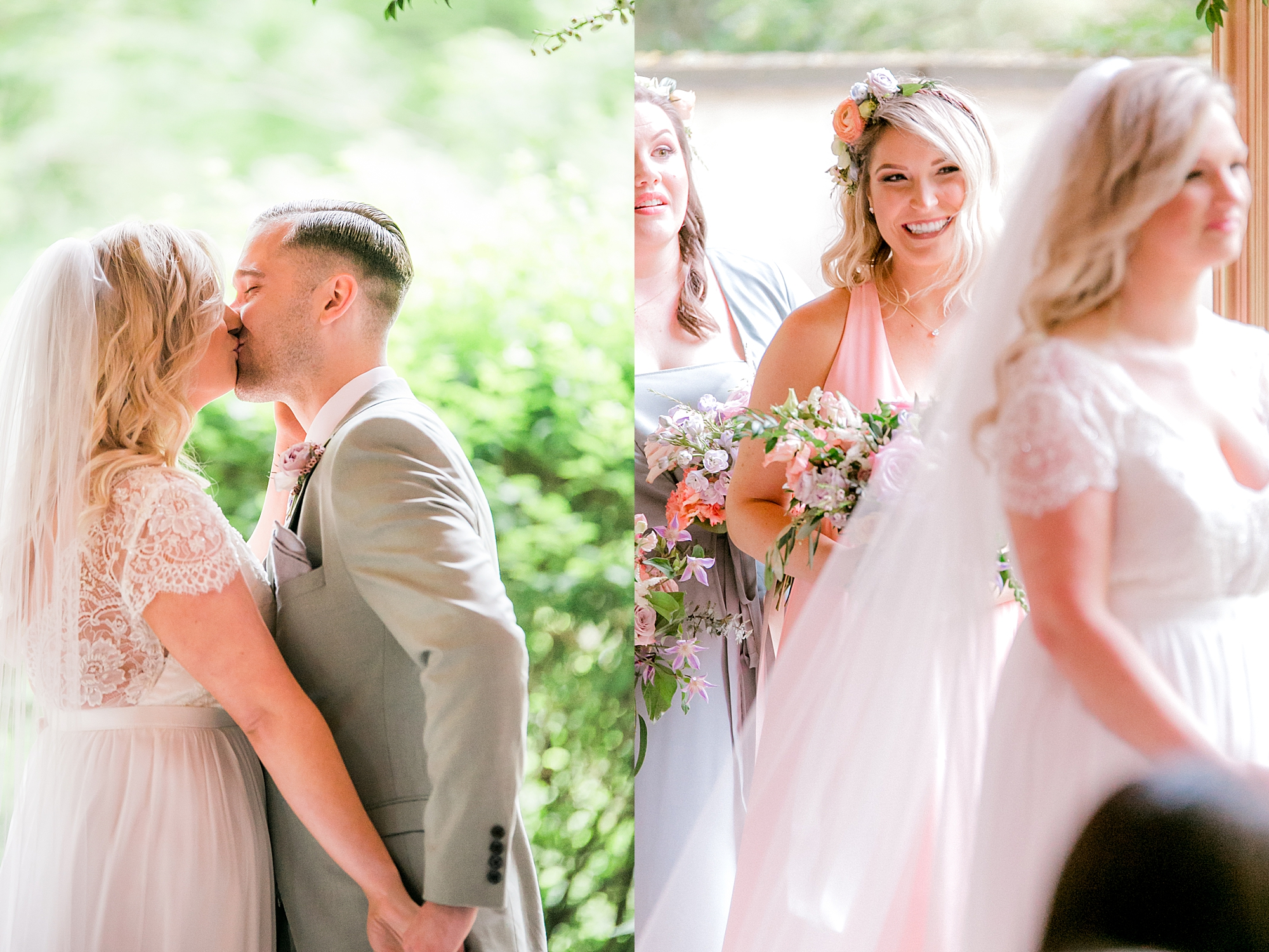 Intimate and Sweet Estate Wedding Photography by Magdalena Studios 0031