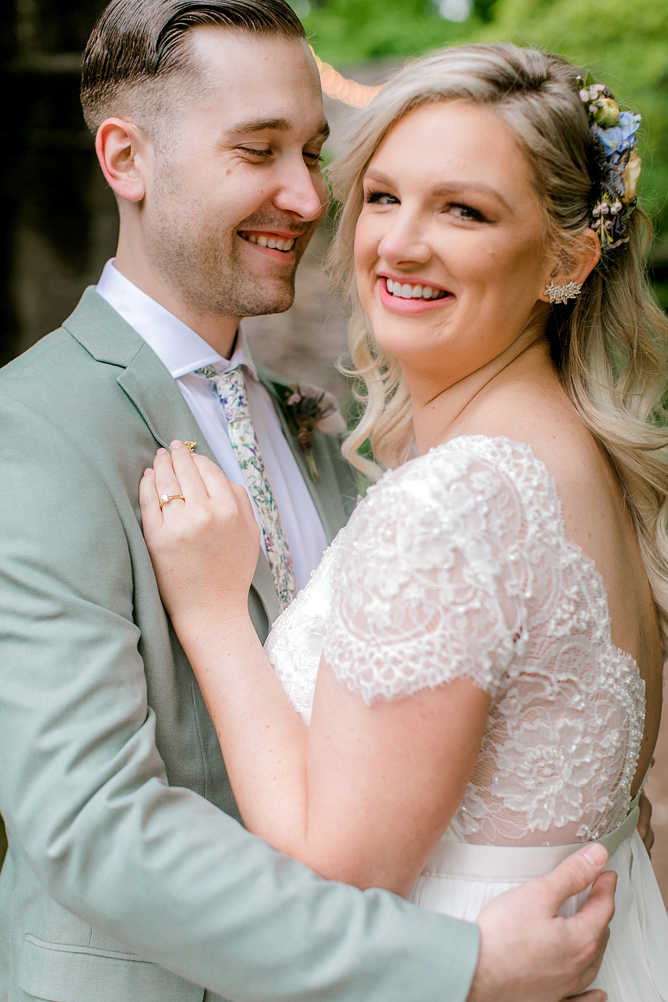 Intimate and Sweet Estate Wedding Photography by Magdalena Studios 0051