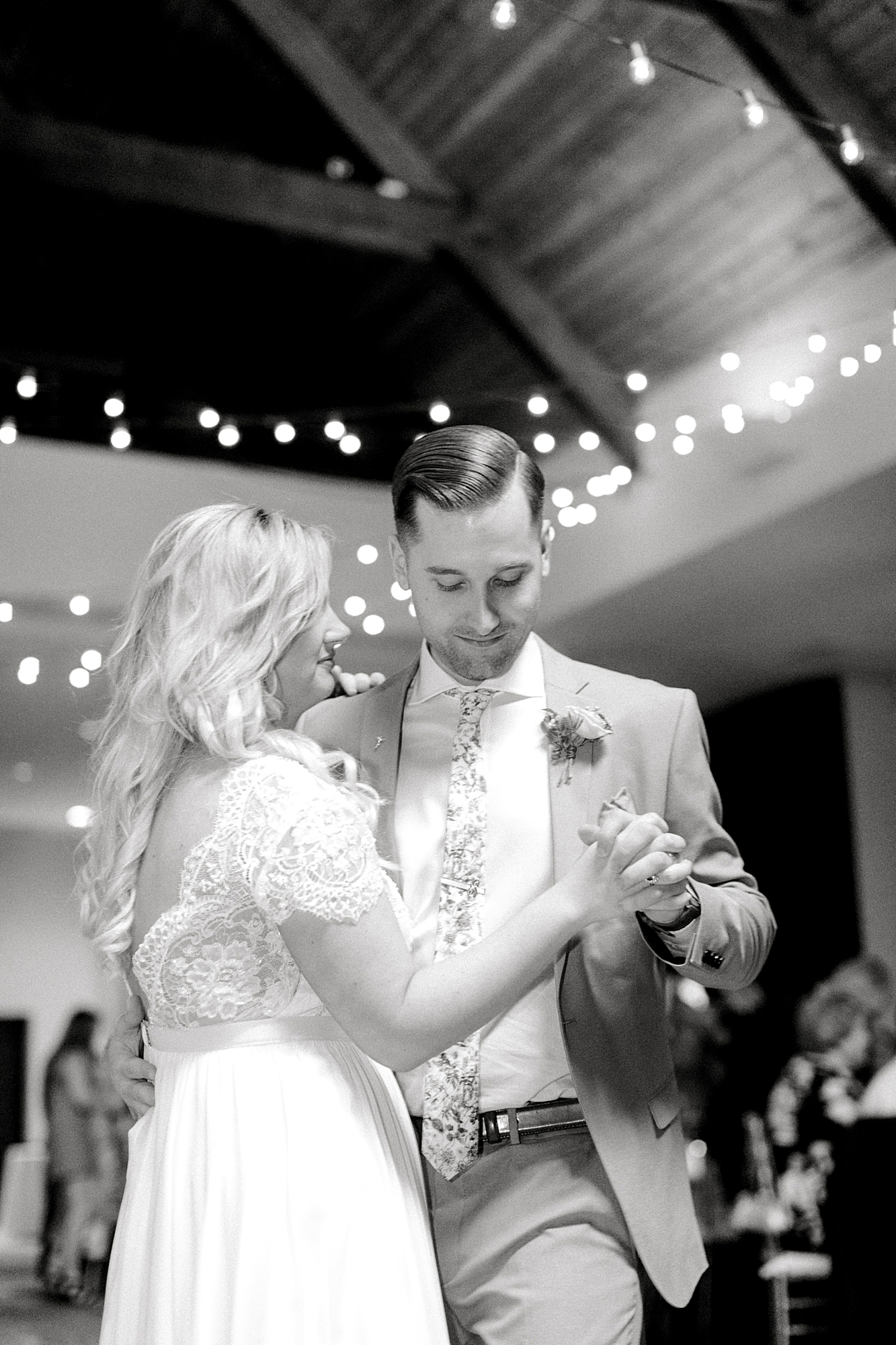 Intimate and Sweet Estate Wedding Photography by Magdalena Studios 0073