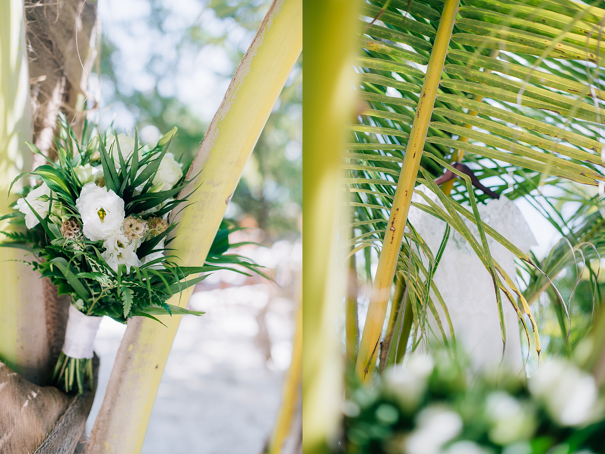 Stylish and Candid Destination Film Wedding Photography in Tulum Mexico by Magdalena Studios 0002