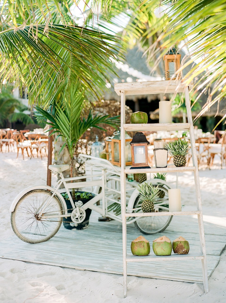 Stylish and Candid Destination Film Wedding Photography in Tulum Mexico by Magdalena Studios 0043.