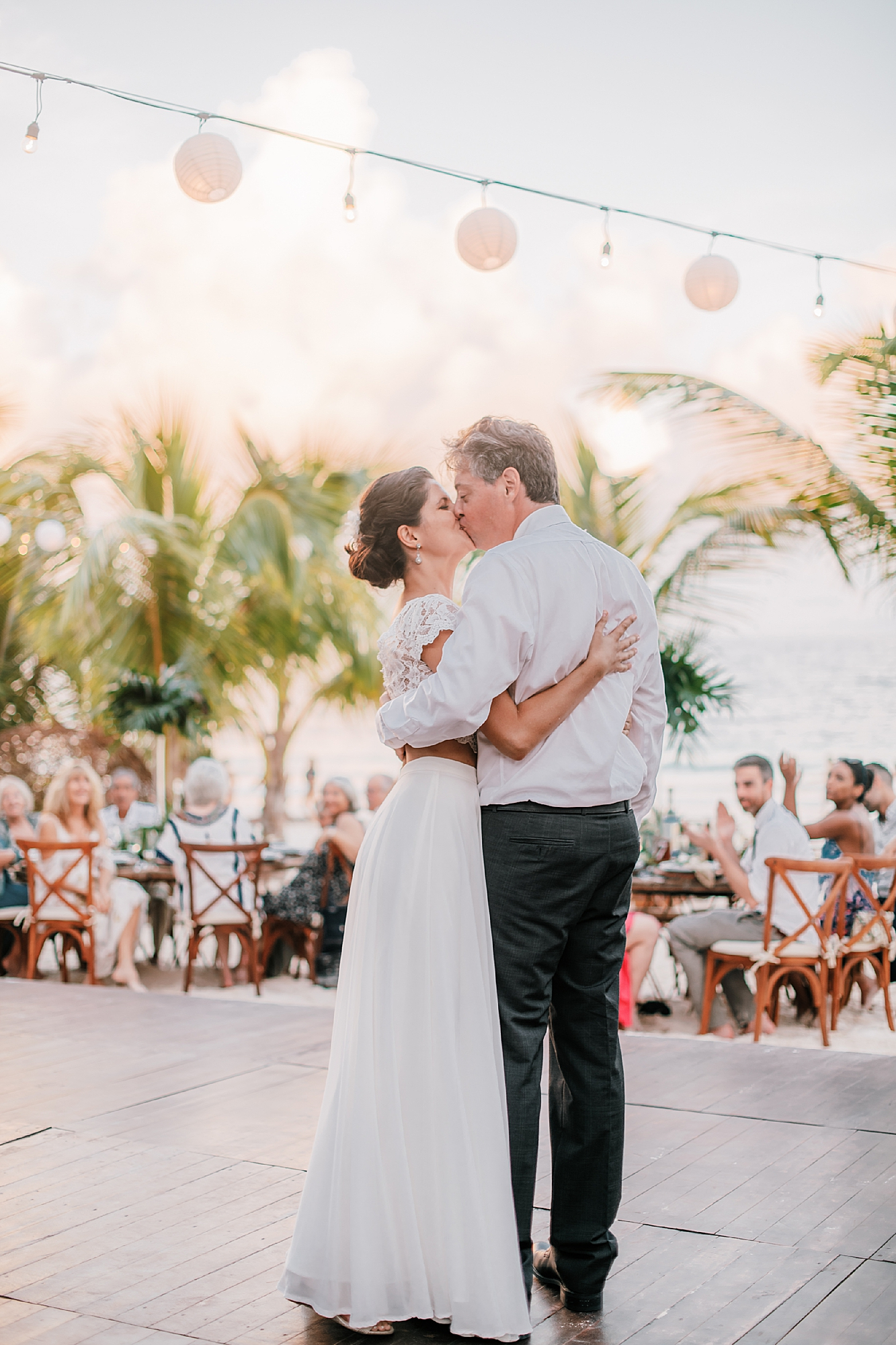 Stylish and Candid Destination Film Wedding Photography in Tulum Mexico by Magdalena Studios 0053