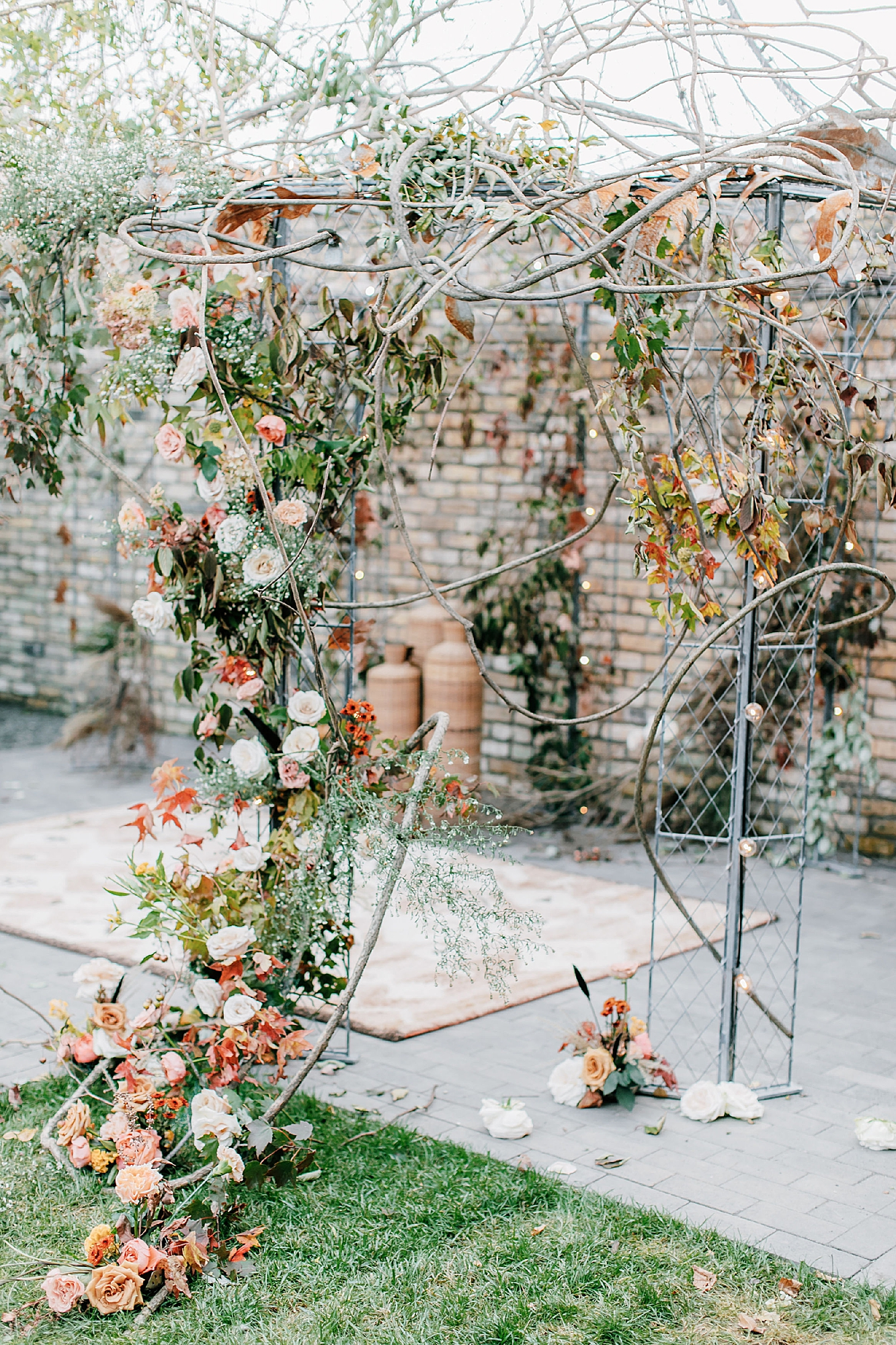 Terrain at Devon Yards Wedding Photographer Magdalena Studios Film Photos with Shannon Wellington Weddings0037