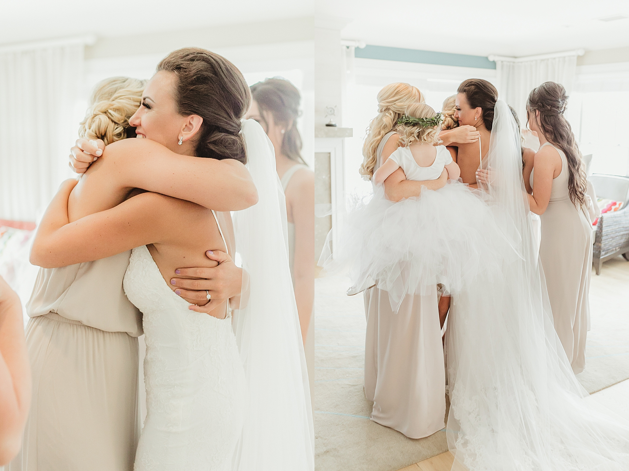 Candid and Stylish South Jersey Wedding Photography by Magdalena Studios 0014