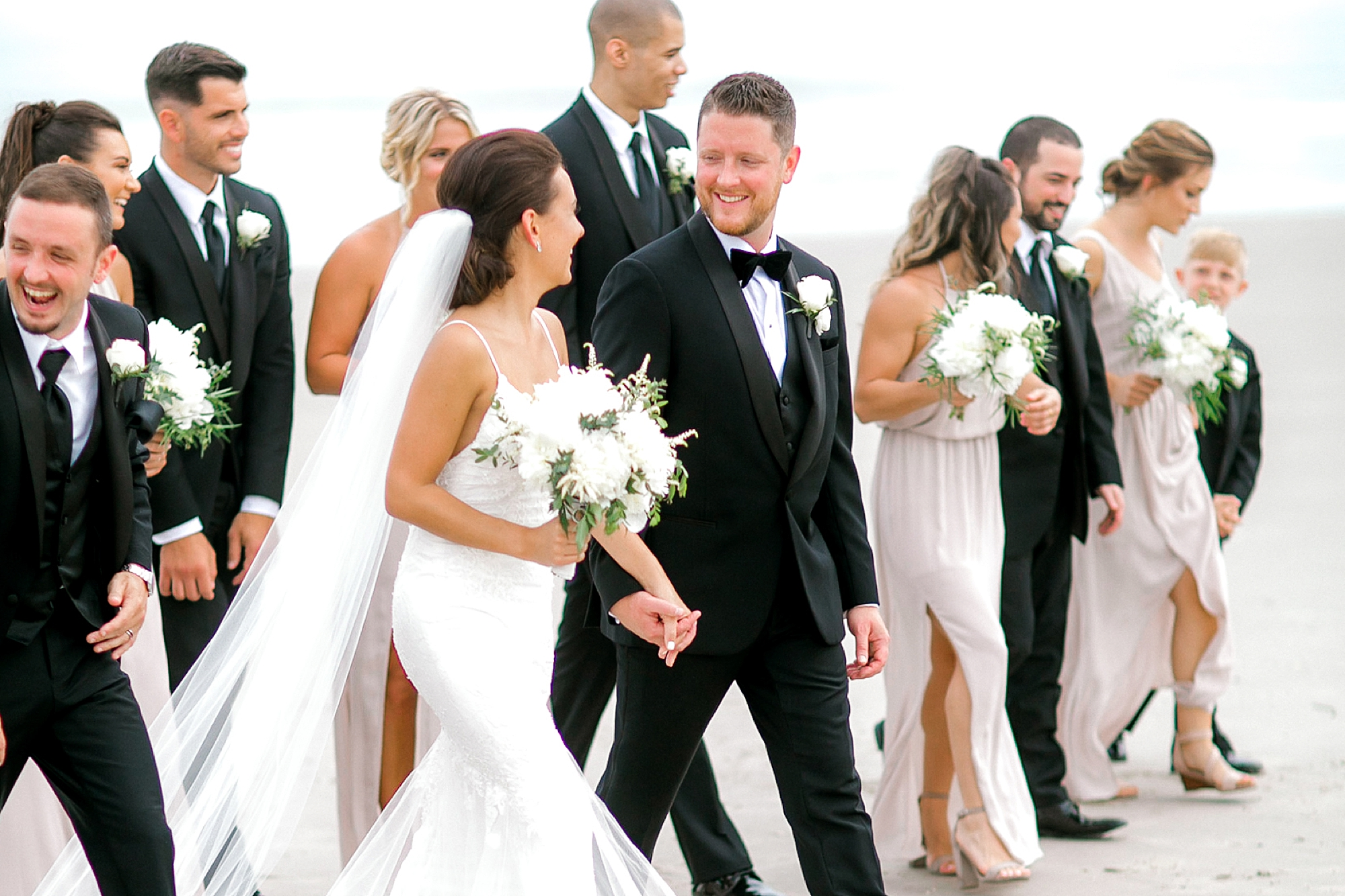 Candid and Stylish South Jersey Wedding Photography by Magdalena Studios 0038