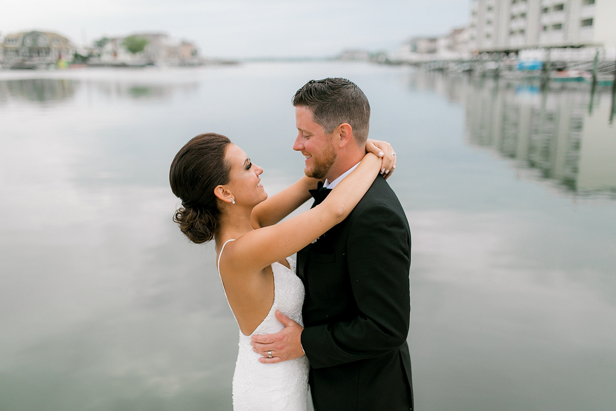 Candid and Stylish South Jersey Wedding Photography by Magdalena Studios 0056