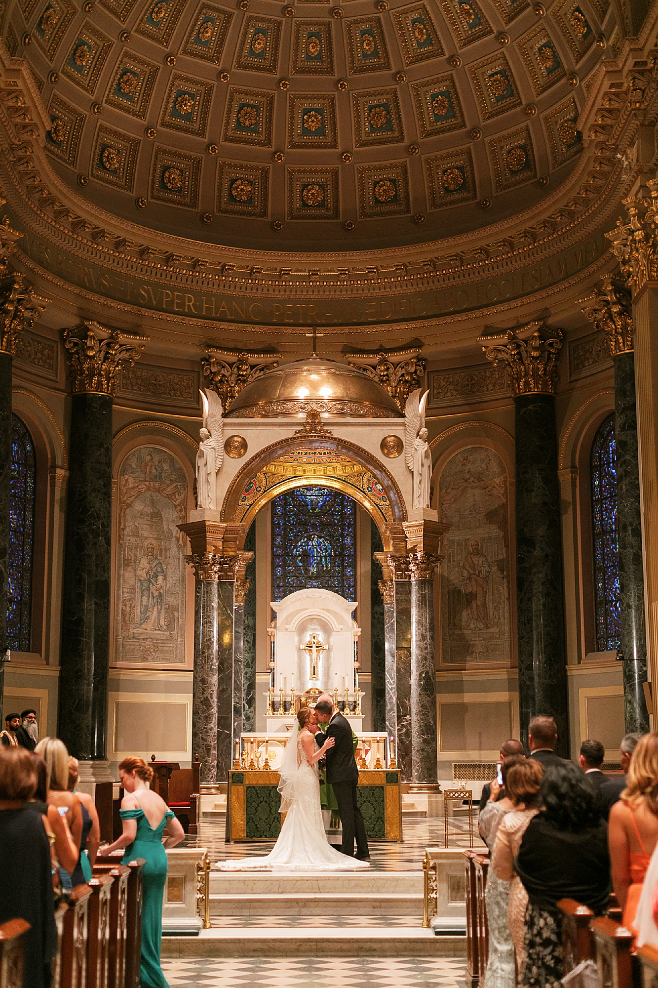Genuine and Natural Philadelphia Wedding Photography by Magdalena Studios 0021