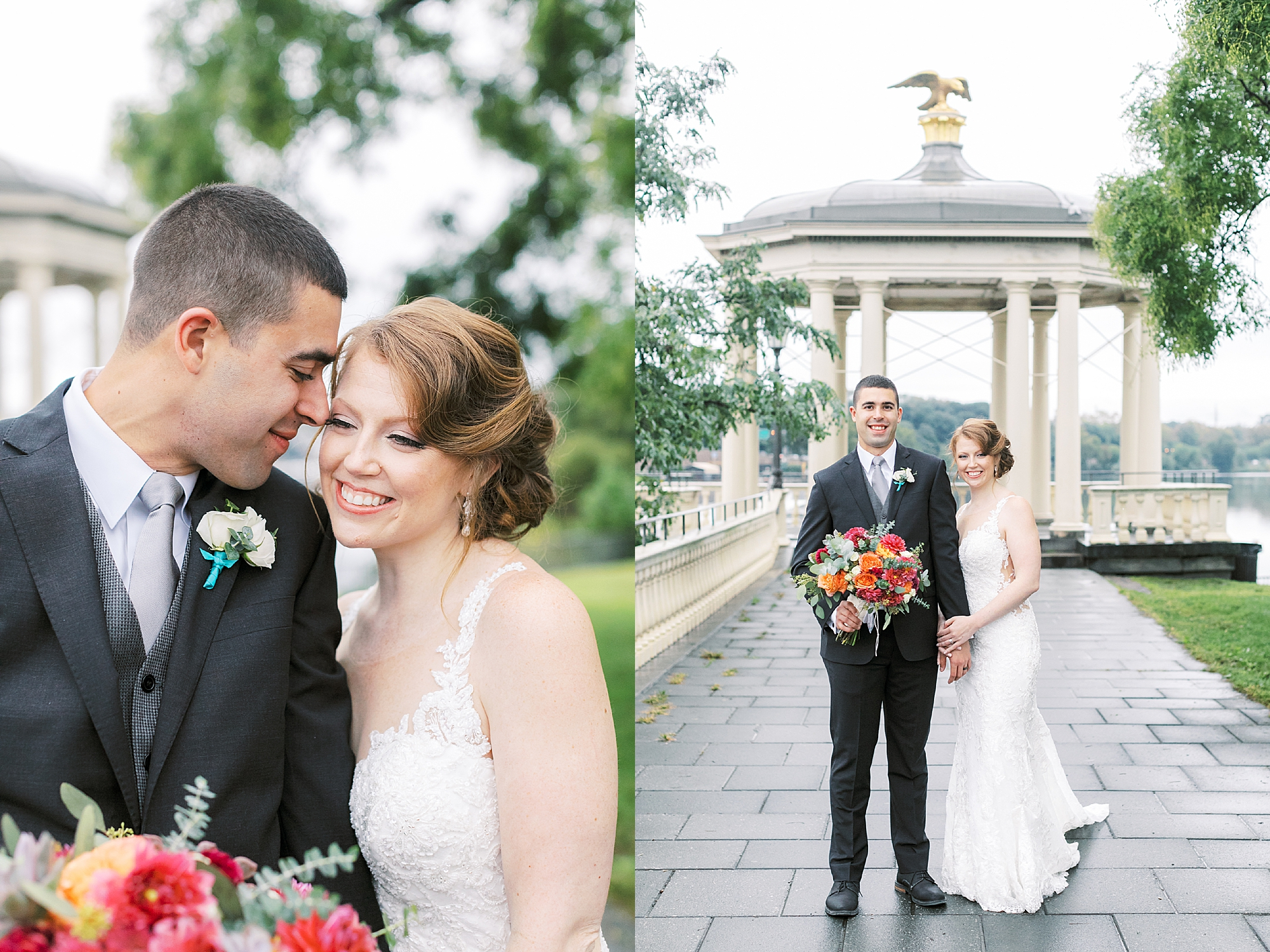 Genuine and Natural Philadelphia Wedding Photography by Magdalena Studios 0035