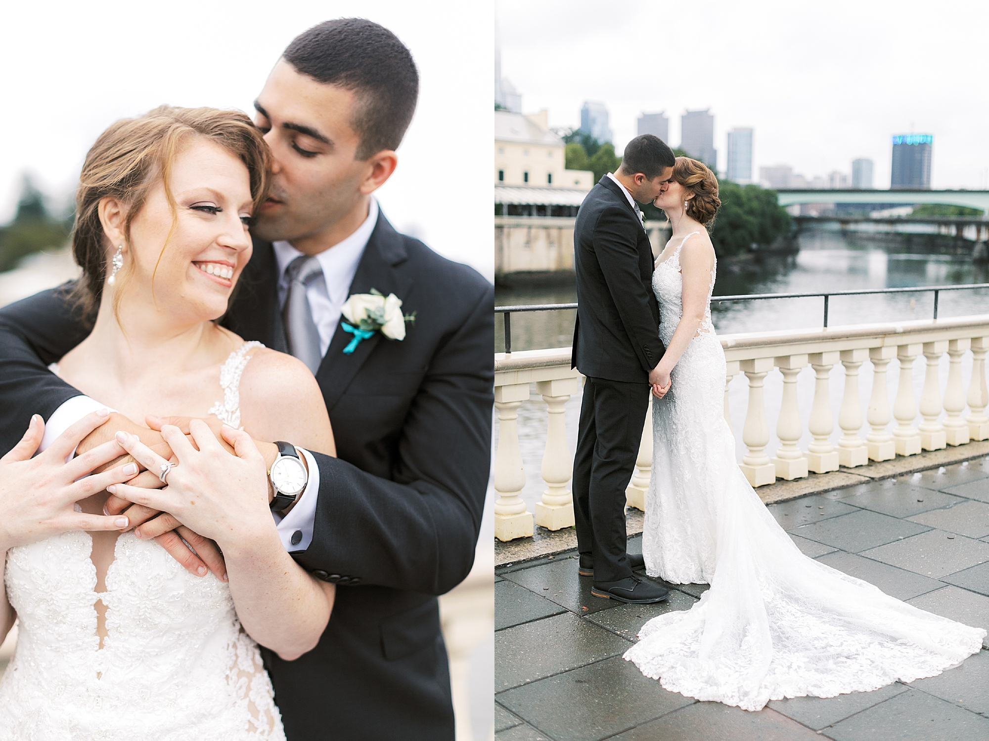 Genuine and Natural Philadelphia Wedding Photography by Magdalena Studios 0038