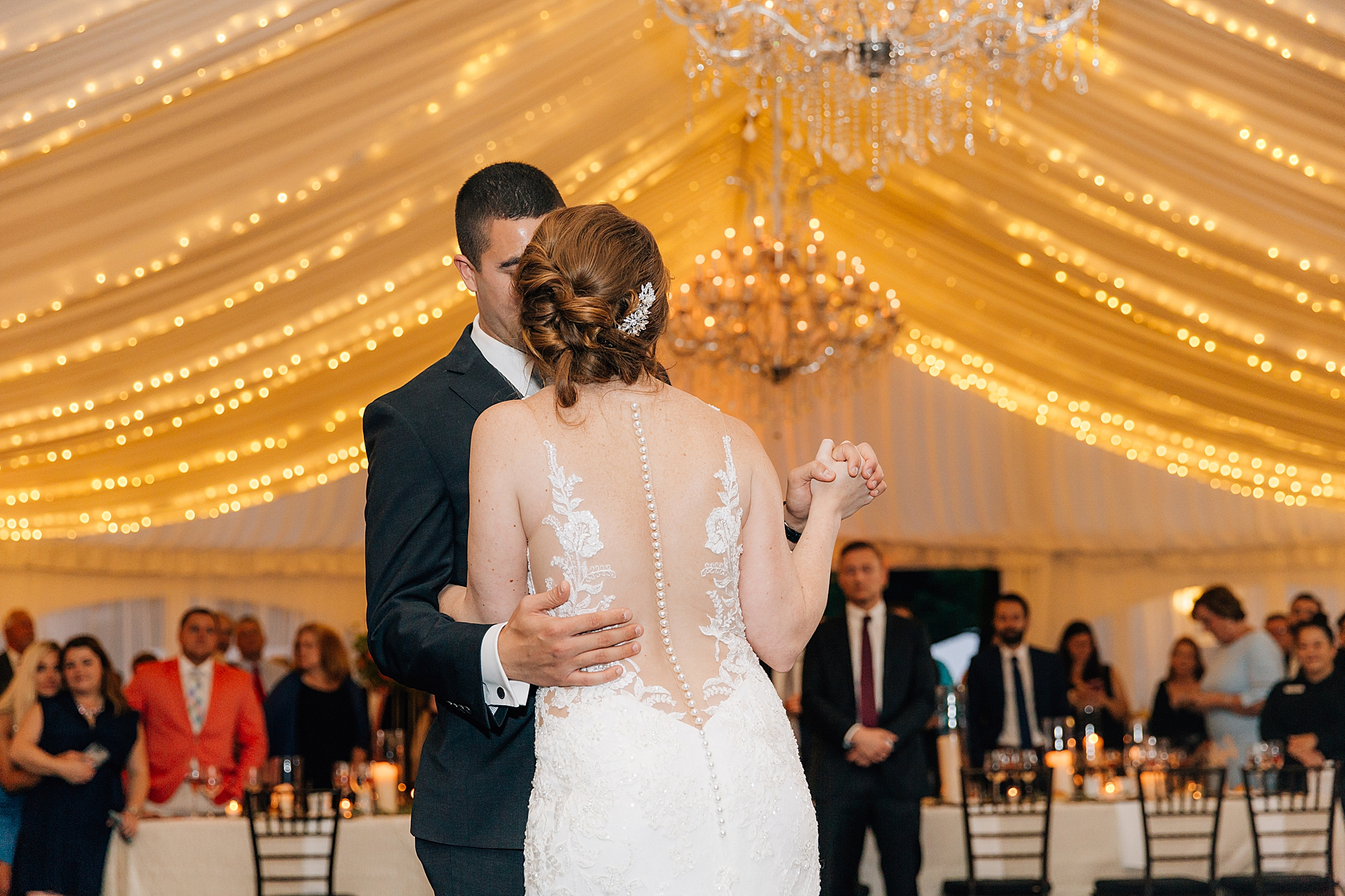 Genuine and Natural Philadelphia Wedding Photography by Magdalena Studios 0049