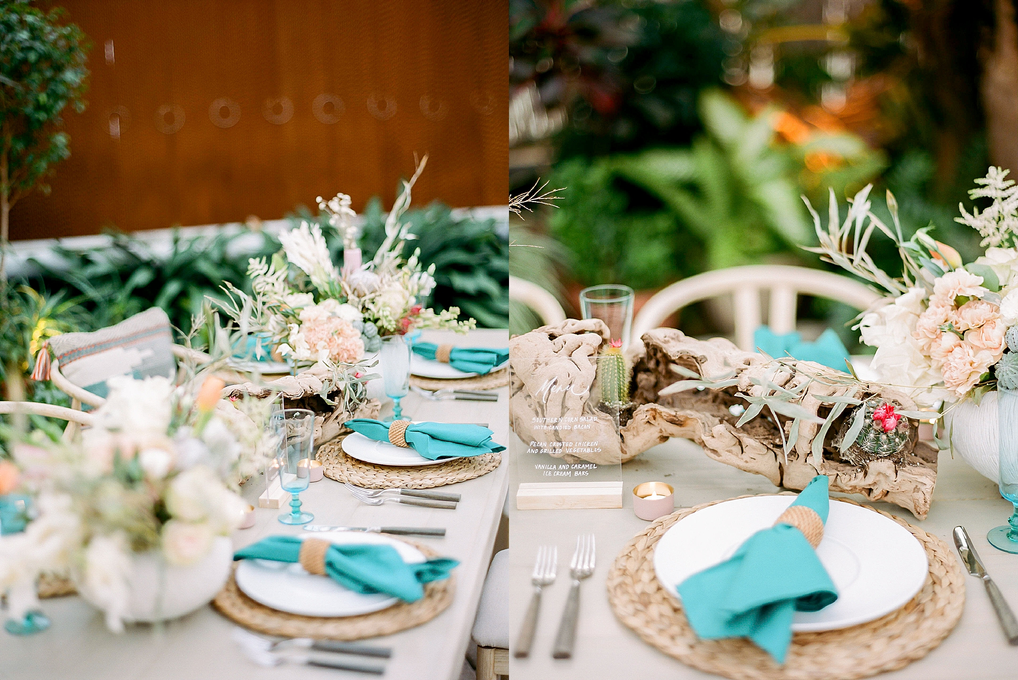 Colorful and Vibrant Wedding Photography at Fairmount Horticultural Center by Magdalena Studios 0036