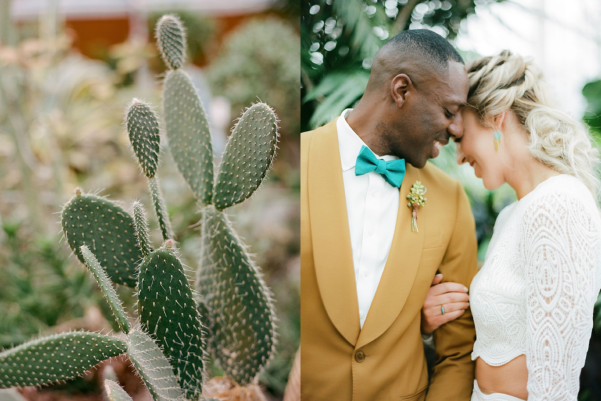 Colorful and Vibrant Wedding Photography at Fairmount Horticultural Center by Magdalena Studios 0054