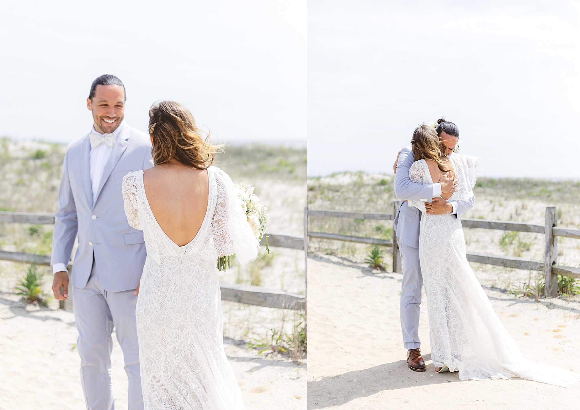 Film Wedding Photography in Ocean City NJ by Magdalena Studios 0020