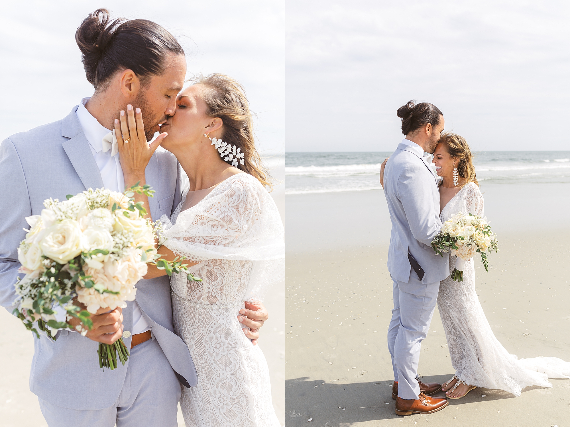 Film Wedding Photography in Ocean City NJ by Magdalena Studios 0046