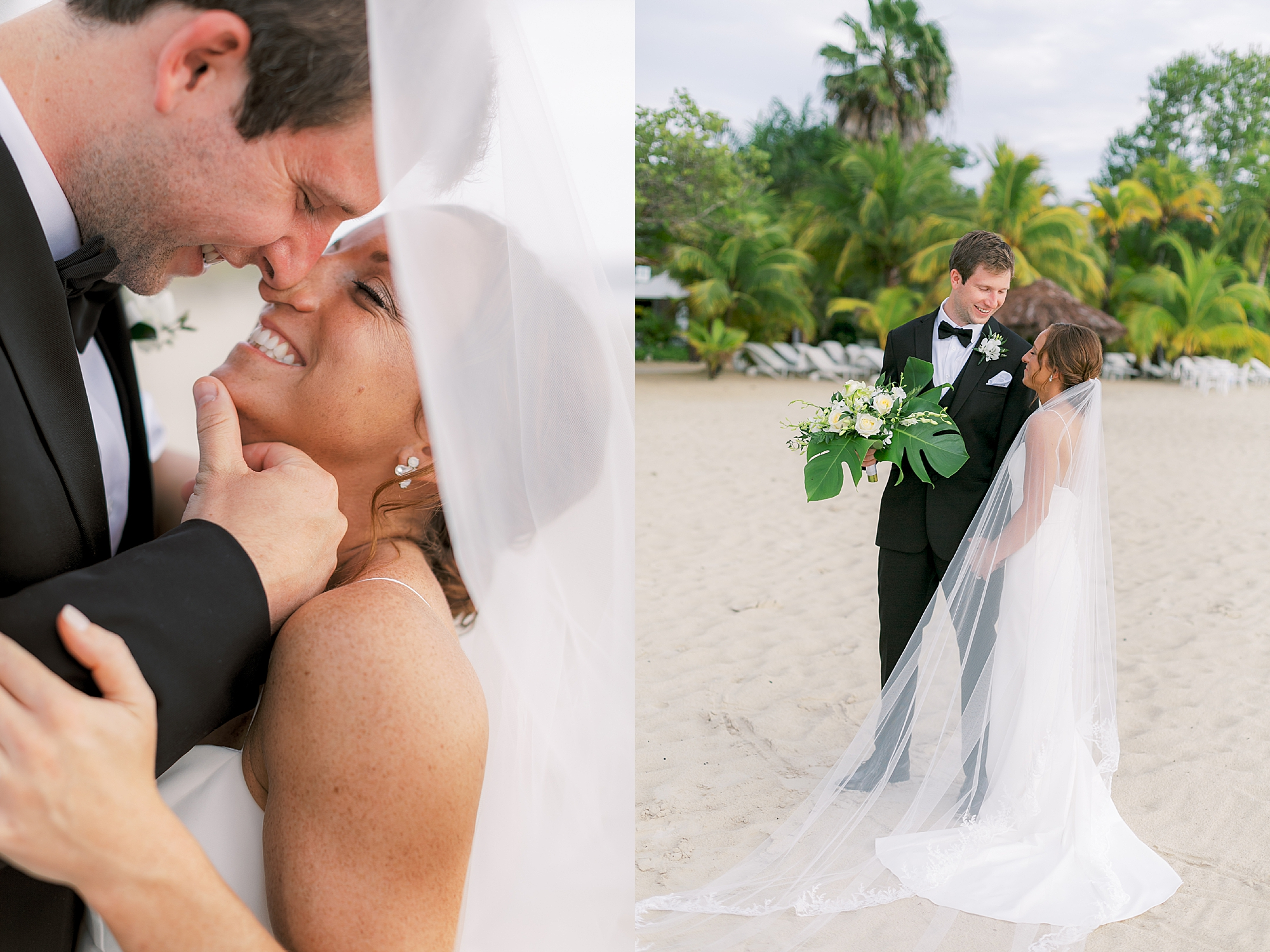 Negril Jamaica Film Destination Wedding Photography by Magdalena Studios 0051