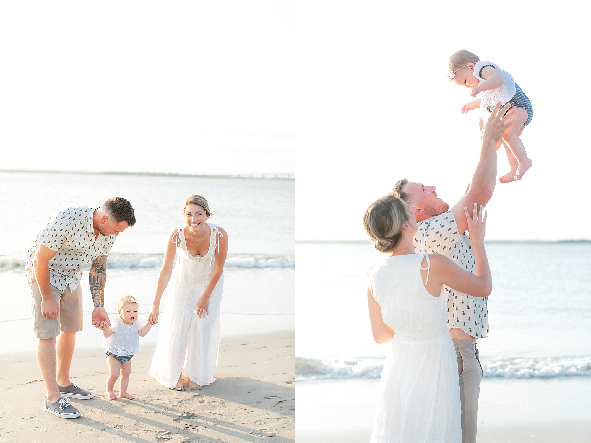 Beach Family Photography OCNJ Ocean City NJ by Magdalena Studios 0004 1