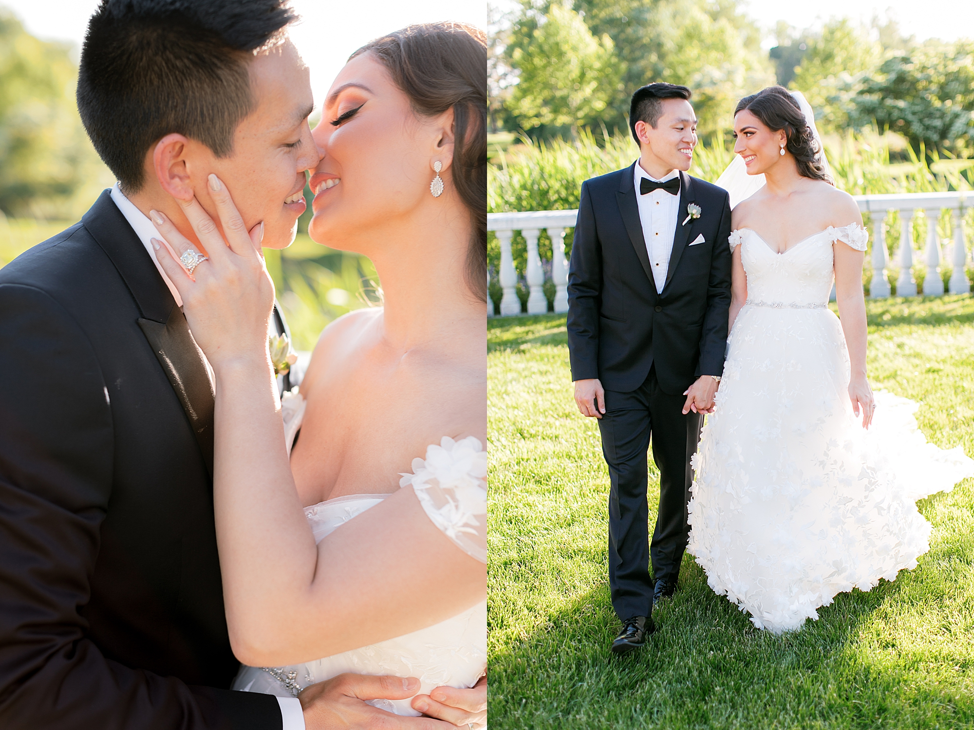 Film Wedding Photographer Ashford Estate by Magdalena Studios 0062