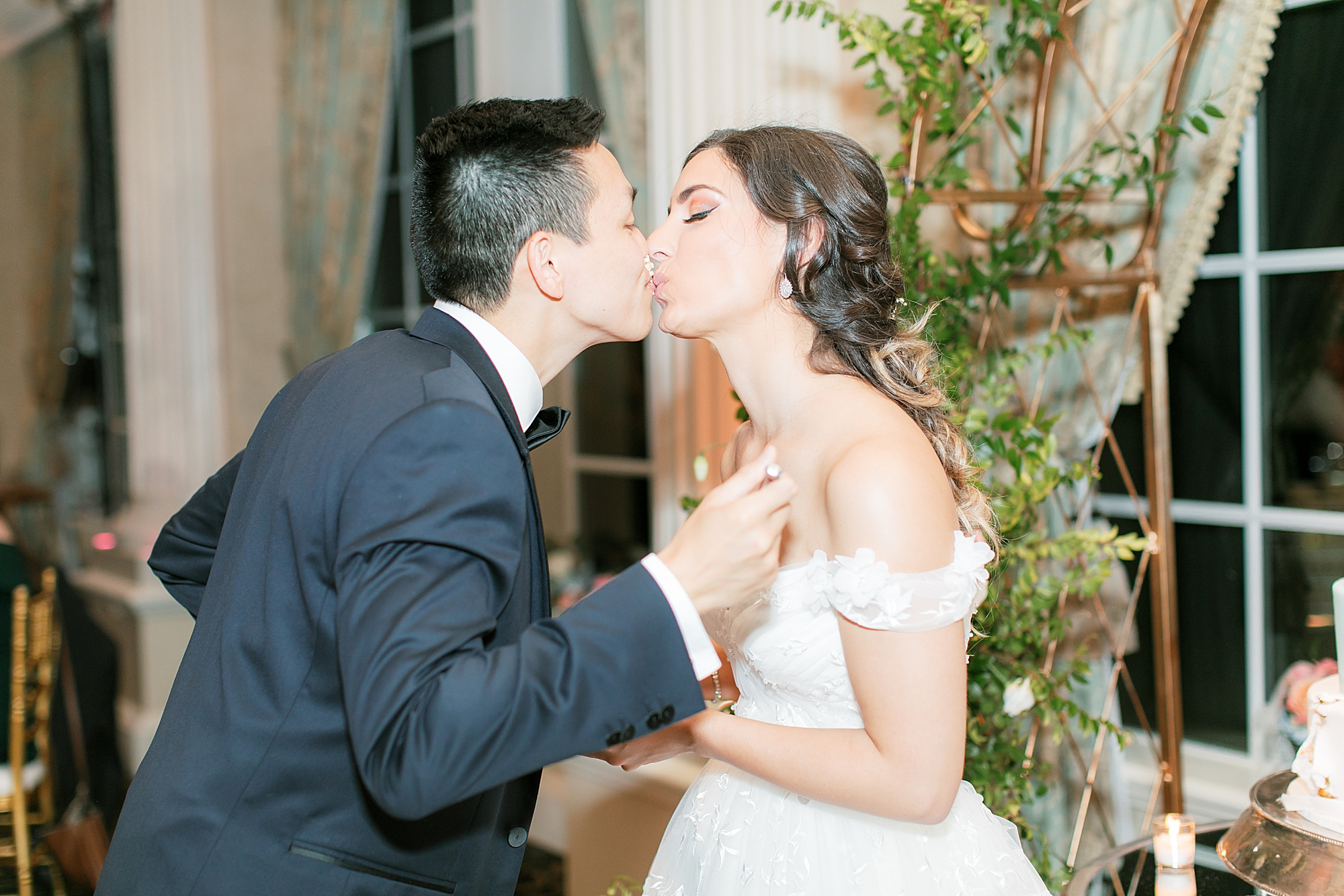 Film Wedding Photographer Ashford Estate by Magdalena Studios 0105