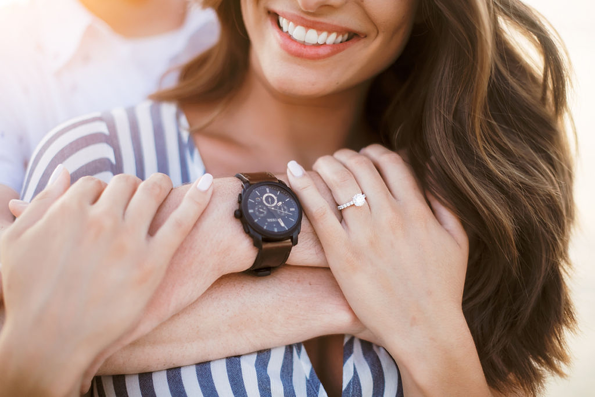 Bright and Fun Engagement Photography in Ocean City NJ by Magdalena Studios 0031
